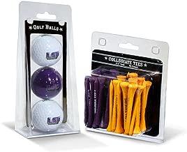 lsu golf balls