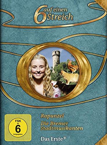Sechs auf einen Streich - Märchenbox, Vol. 5 (2 DVDs)