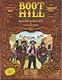 Boot Hill Module Ballots and Bullets (Bh3)