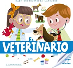 Baby enciclopedia. El veterinario