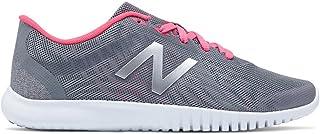 New Balance Womens WX66GP Flexonic Wx66v2 Training Shoe Grey Size: 6
