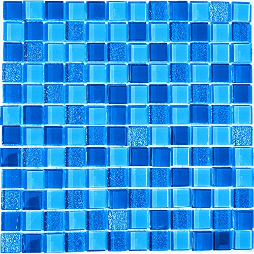 HD 16' x 32' Overlap Pool Liner, Above Ground Pool, 16ft x 32ft Swimming Pool Liner, Aquadolce Premier Series (Royale Abyss)