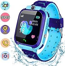 Smartwatch para Niños, Gayrrnel Reloj Inteligente para Niñ
