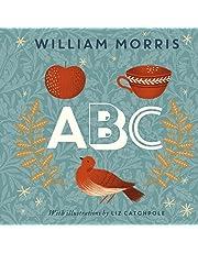 William Morris ABC (V&A)