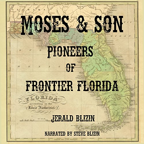 Moses & Son audiobook cover art