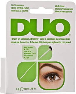Duo Lash Glue Clear Brush