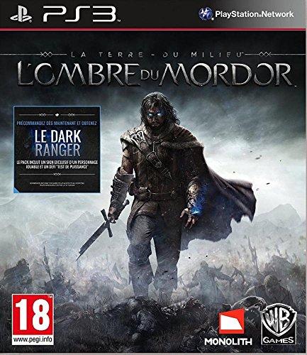 Die Mittelerde: Schatten des Mordor (PS3)