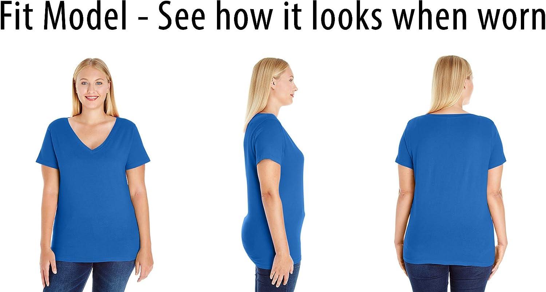 HARD EDGE DESIGN Women's Both be Wrong T-Shirt