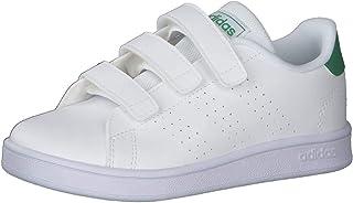 adidas Advantage C, Chaussures de Tennis Garçon Mixte Enfant