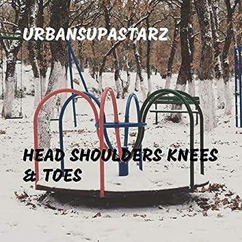 Head Shoulders Knees & Toes