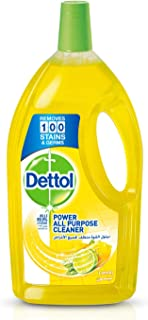 ديتول هيلثي هوم منظف متعدد الاستخدام 4 في 1 برائحة الليمون , 900 مل