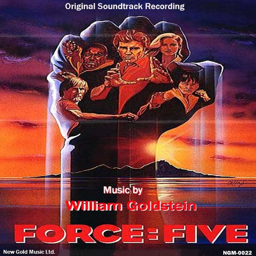 Force Five March & Chase