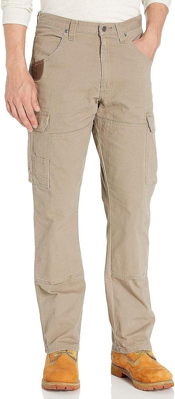 Regular store Wrangler Riggs Workwear supreme Men's Comfort Ranger Advanced Pant