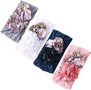 Baby Girl's Headbands and Bows Hair Accessories
