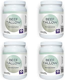 Best beef tallow organic Reviews