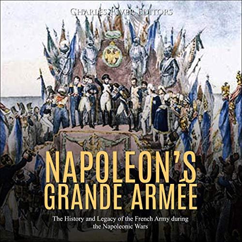 Napoleon's Grande Armée cover art