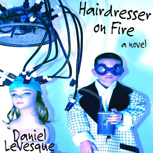 Hairdresser On Fire cover art