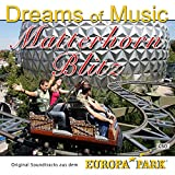 Dreams of Music - Matterhorn Blitz - Original Soundtrack aus dem Europa-Park