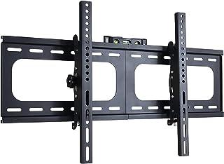 "Wisfor 26"" - 75"" Slim TV Brackets Wall Mount Ultra Slim TV Wall Bracket for LED LCD OLED Plasma Fat Screens Television Str..."