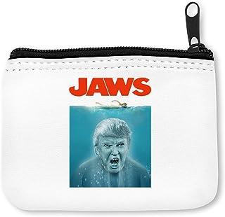 Amazon.es: Jaws - Carteras y monederos / Accesorios: Equipaje