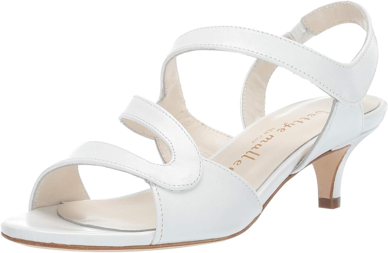 Bettye Muller Womens Sandy Sandal