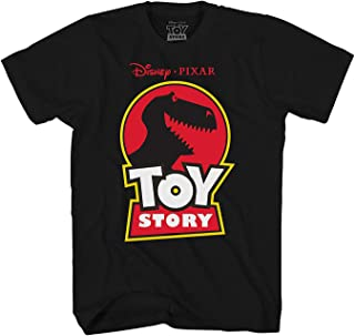 Pixar Toy Story Jurassic Rex T-Shirt