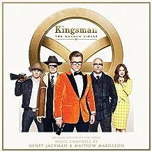 Kingsman: Golden Circle O.S.T.