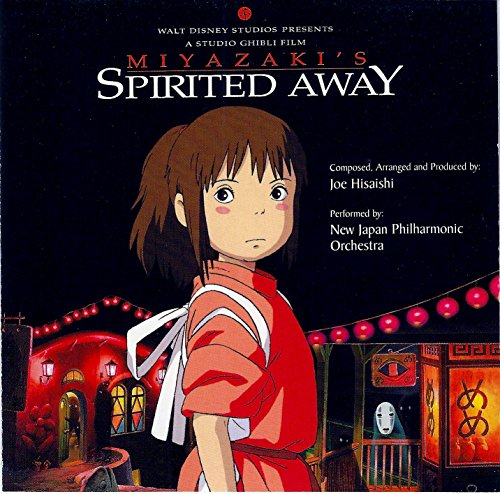 Spirited Away - Voyage of Chihiro by Spirited Away-Voyage of Chihiro (2008-01-13)