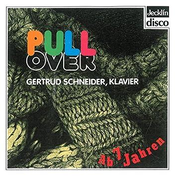 Pullover - für Kinder ab 7 Jahren