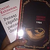 Pensar Rápido Pensar Despacio Ebook Kahneman Daniel Amazon Com Mx Tienda Kindle