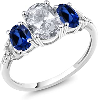 2.35 carat diamond ring
