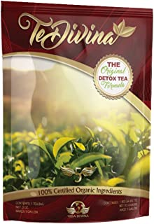 Best vida divina tea Reviews