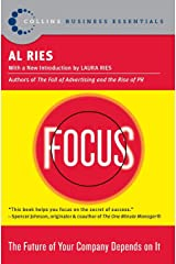Focus: The Future of Your Company Depends on It Paperback