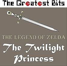 The Legend of Zelda: The Twilight Princess