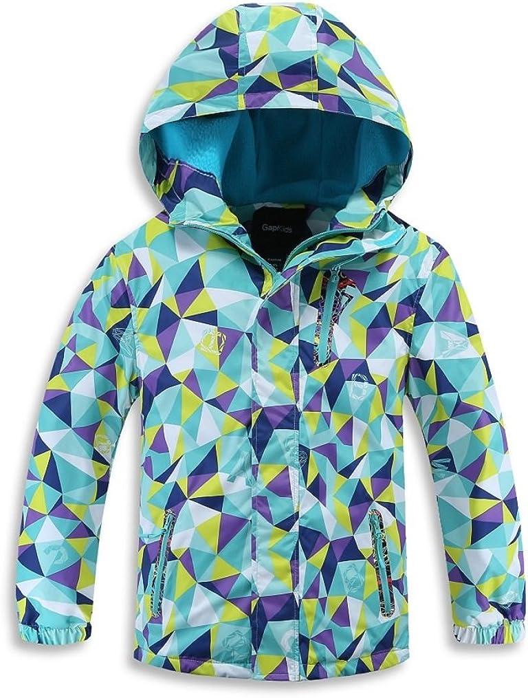 Sworld Kids Printing Coat Fashion Jacket