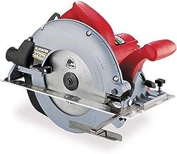 Stayer 1.5916 Sierra circular PROFESIONAL de gran potencia, Ø235mm CP 236, Roja Negra, 0