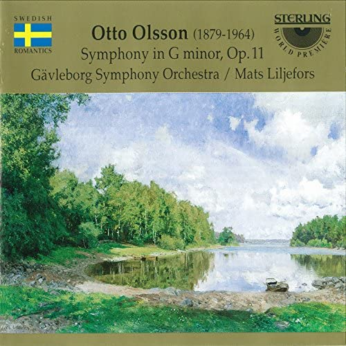 Gävleborg Symphony Orchestra