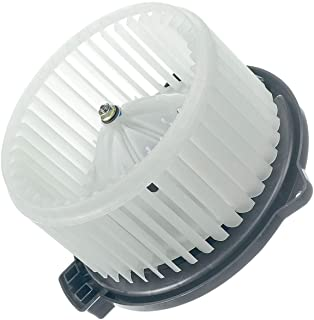 A-Premium Heater Blower Motor with Fan Cage Replacement for Toyota Camry 2002-2006 Solara 2004-2008 Sienna 2004-2006