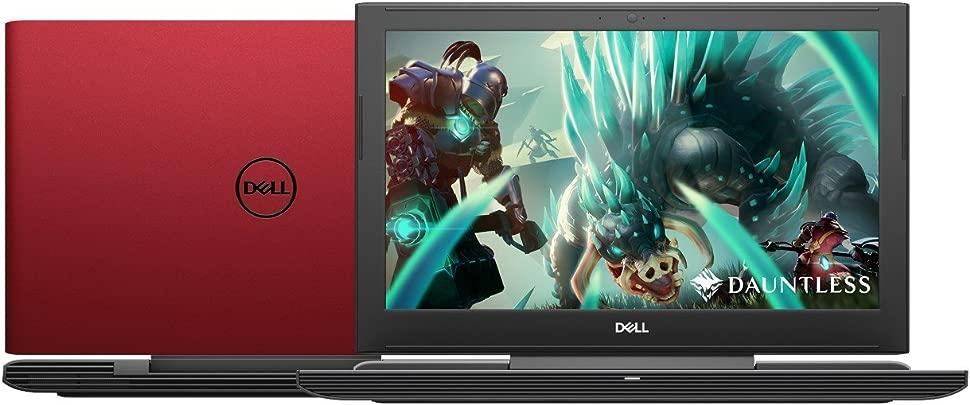 Dell G5 15 5587-9679 Laptop  15 6 quot   Full HD  Intel  Core  i5-8300H Prozessor  2 3 GHz   Microsoft Windows  SSD  8GB RAM