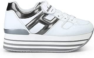 Luxury Fashion Womens HXW2830T548JDS4999 White Sneakers | Season Permanent
