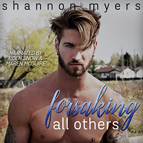 Forsaking All Others cover art