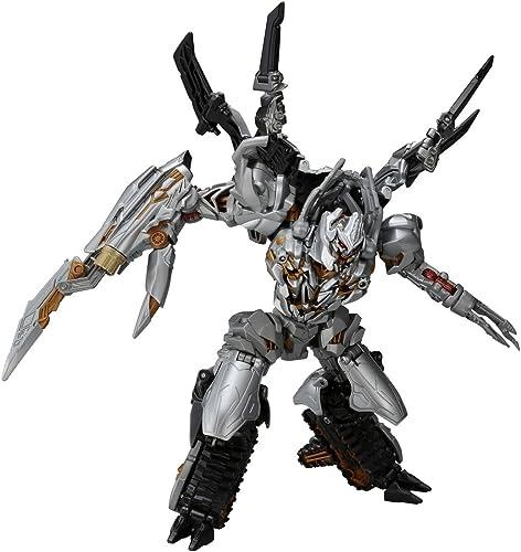 Transforgers LB-03 Megatyon