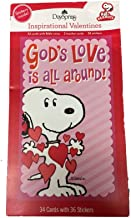 Best christian valentine cards for kids Reviews