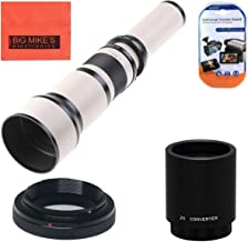 zoom lens for canon t3i