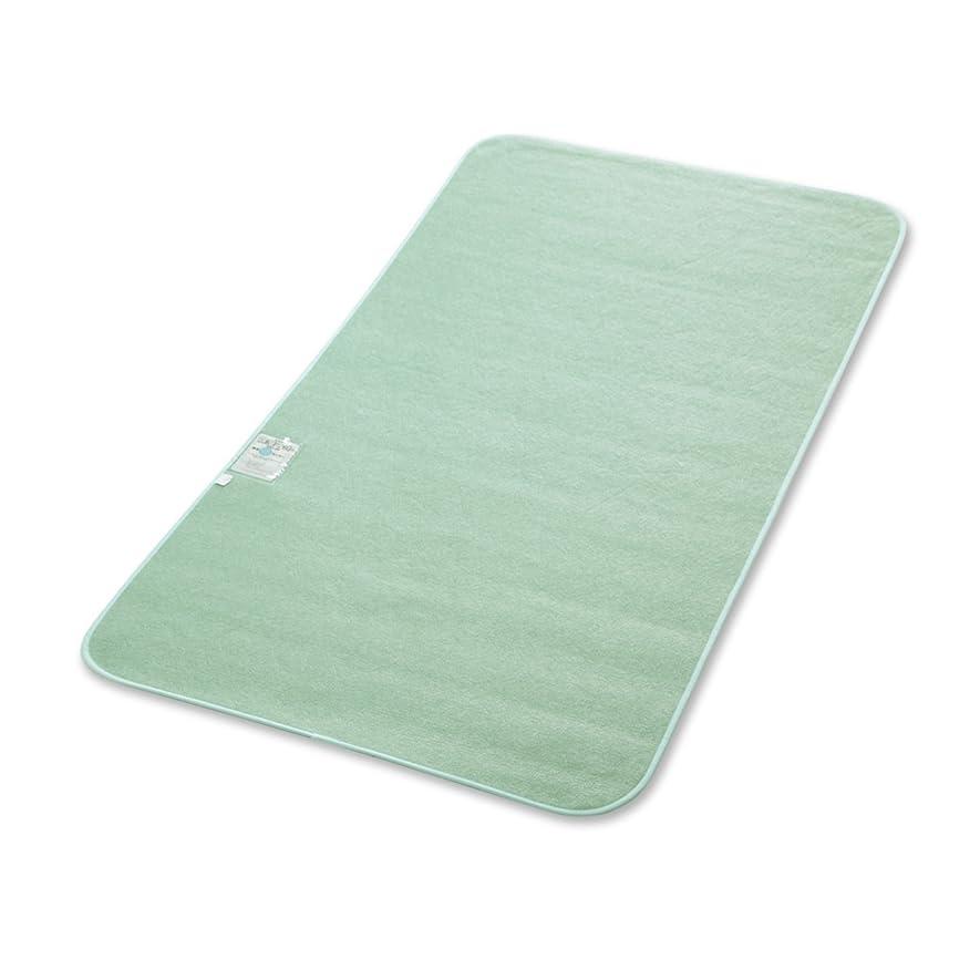ひいきにする要求するより湿度調整マット 調湿くん ダブル 130×180cm