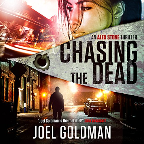 Couverture de Chasing the Dead