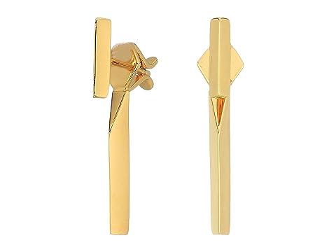 Miansai T-Bar Stud Earrings