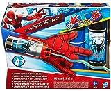 Hasbro - Amazing Spiderman 2, Spara Ragnatele con Guanto
