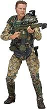 NECA Series 2 Aliens Sergeant Windrix 7