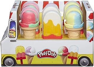 Play-Doh Ijsje (per stuk), assortiment
